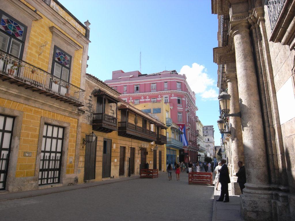 <2017年最新情報>キューバ ツーリストカードの申請、現地取得、代行での入手方法