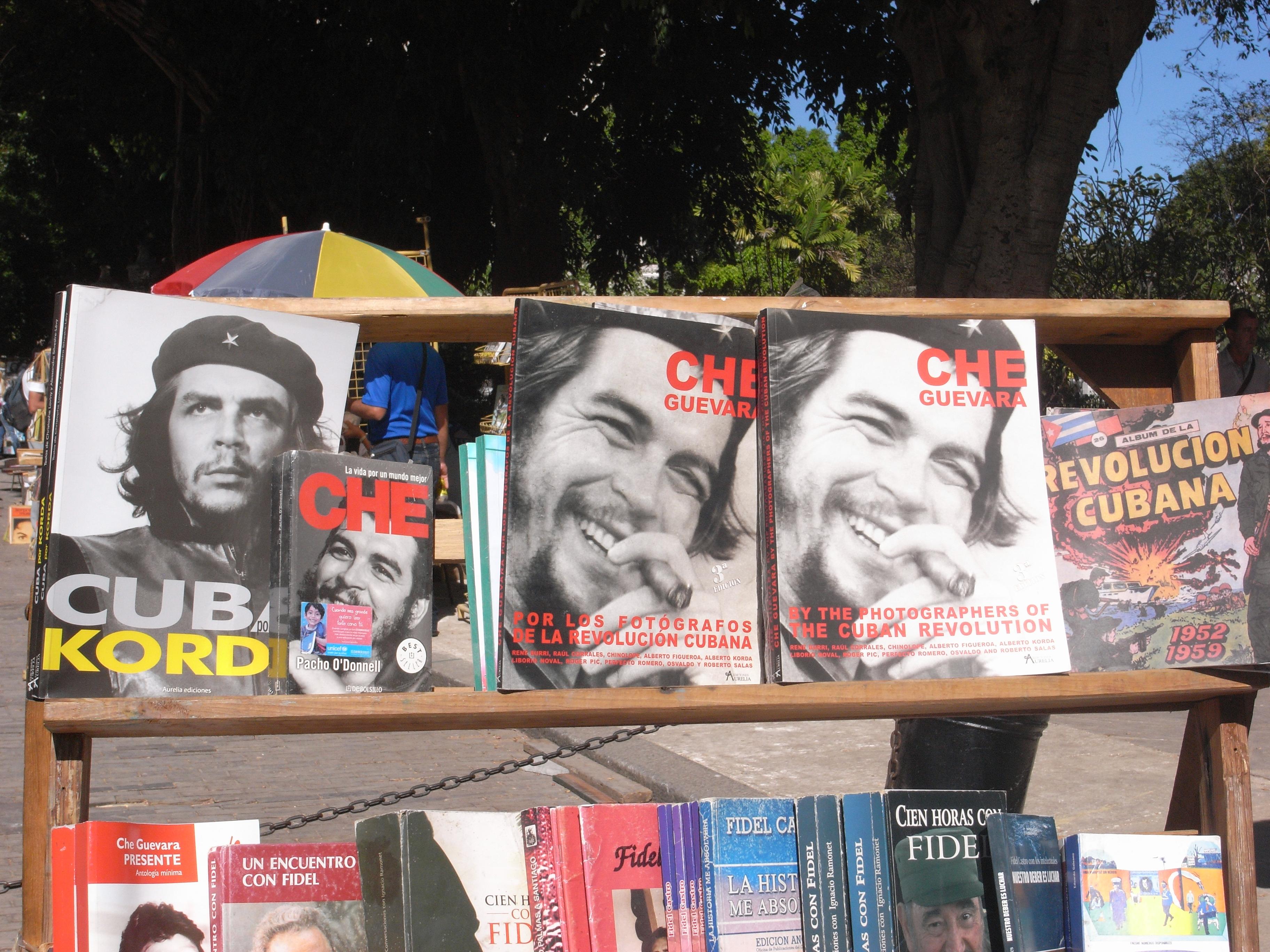 キューバ・ハバナの治安、キューバ旅行の注意点について