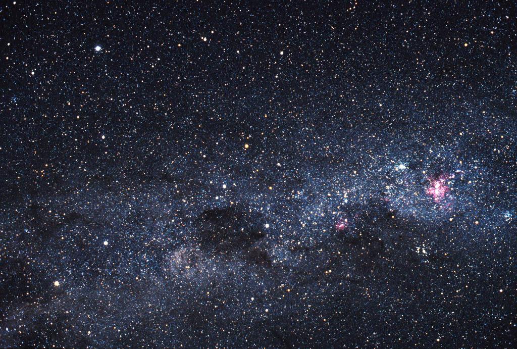 波照間島で南十字星を見る方法、おすすめの時期、天体観測ツアー情報