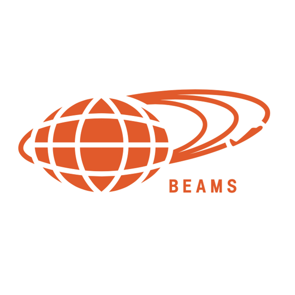 BEAMS GUEST Wi-Fi パスワード