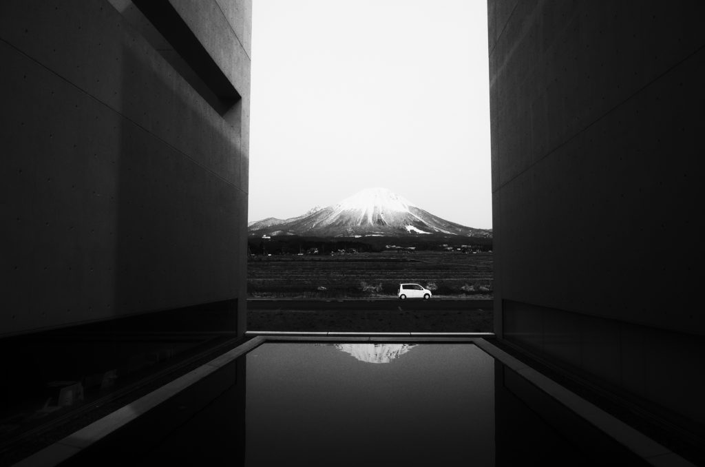 植田正治写真美術館への行き方、アクセス方法について