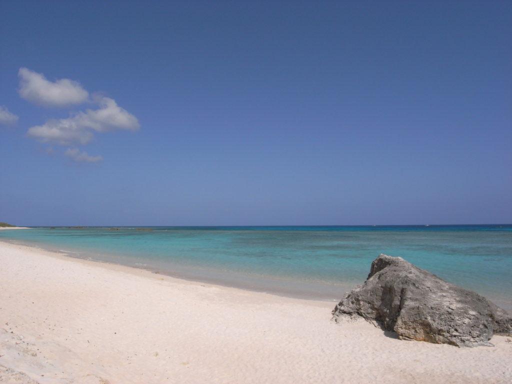 波照間島旅行のベストシーズン・オススメの時期はGW前後の4月から5月
