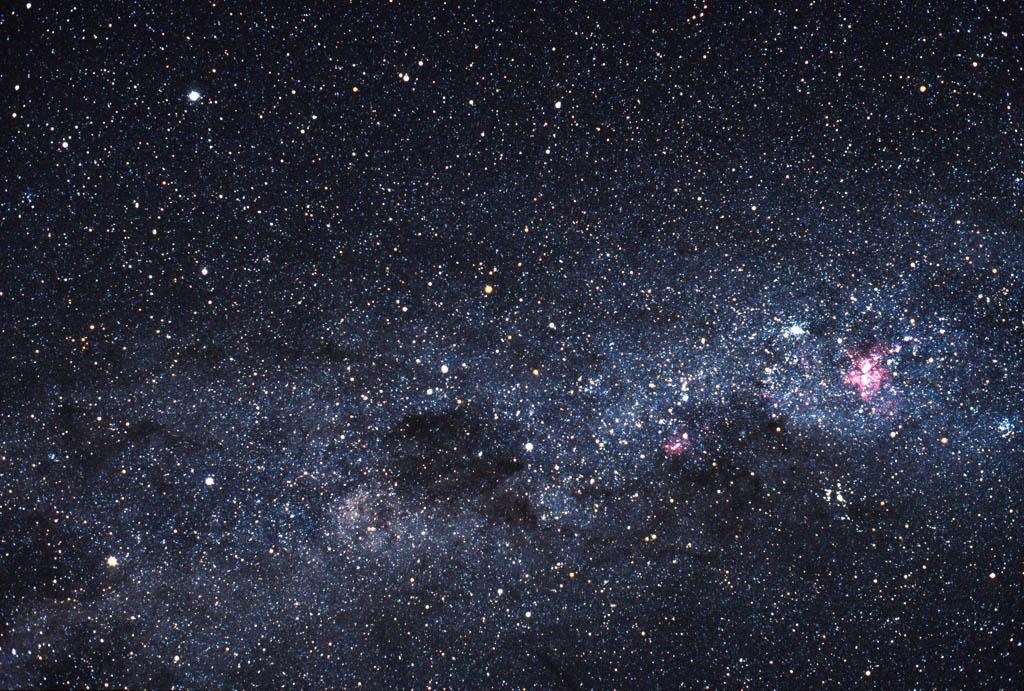 波照間島で南十字星・星空を見る方法、おすすめの時期や天体観測ツアー情報まとめ