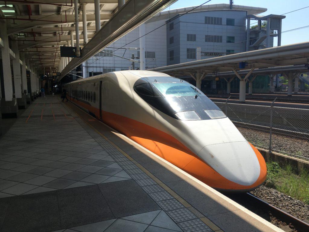 台北・松山空港⇔高雄の行き方・アクセス方法について